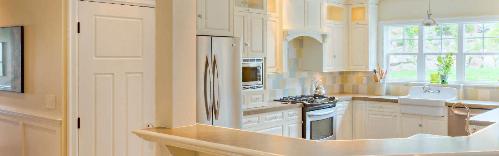 Top 40 Woodworks | Leaders in Commercial & Residential Millwork